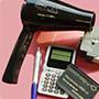 Marcatura e incisione laser su particolari in materiali sintetici